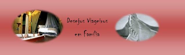 desejos viageiros familia rojo