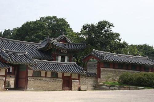 Palace,Memory / 報春亭