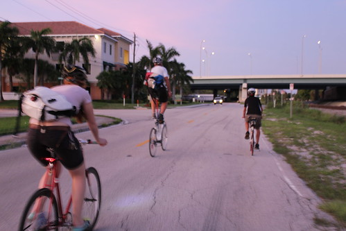 Critical Mass West Palm Beach