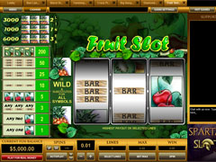 Spartan Slots Casino Review Welcome Bonus Codes