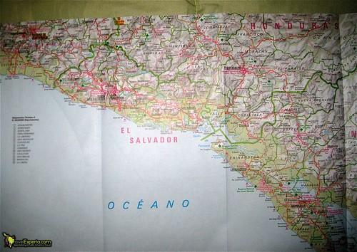 el-salvador-map