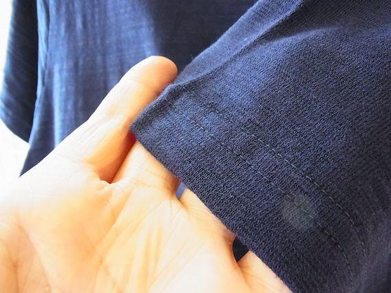 肌触りがよい『心配すななんとかなるTシャツ』