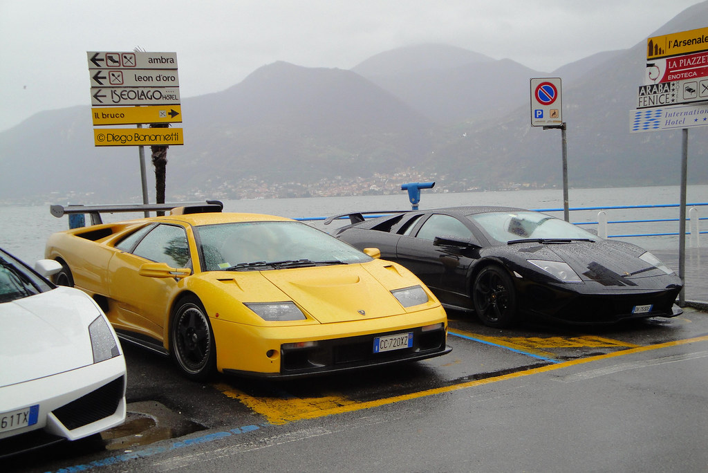 The World S Best Photos Of 560 And Murcielago Flickr Hive Mind