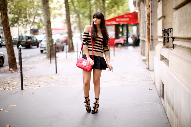 Paris stripes 02