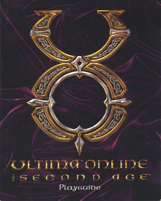 Ultima Online: The Second Age - Playguide