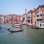 Venice : The Grand Canal - EXPLORE