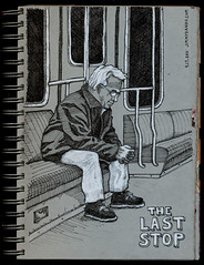Subway Rider: The Last Stop