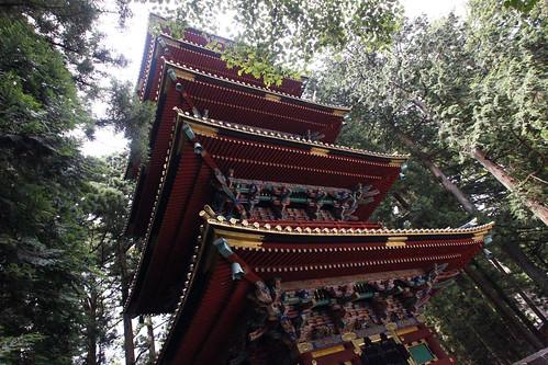 Stunning Pagoda