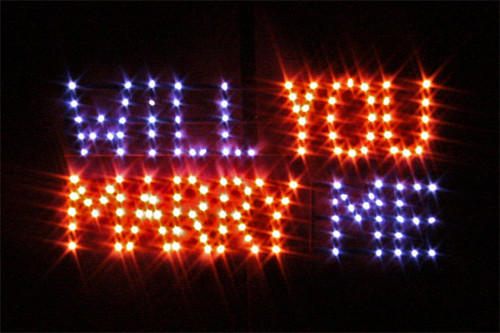 Will You Marry Me Lancework | Epic Fireworks Blog