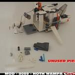 MOD 8089 unused pieces thumbnail