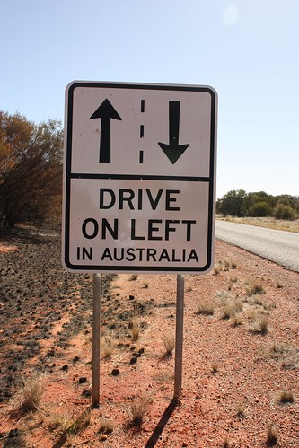 Nothern Territory, Australia