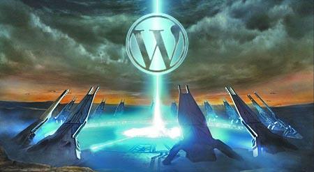modificare wordpress dashboard