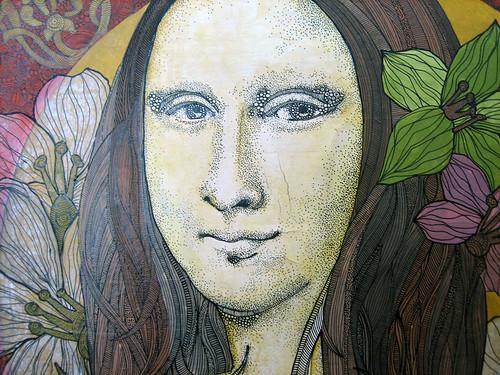 Hallelujah Mona Lisa