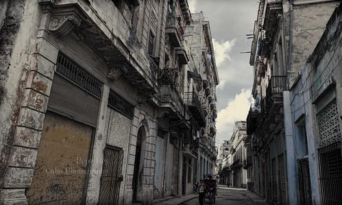 Estatica Milagrosa...Habana, Cuba by Rey Cuba