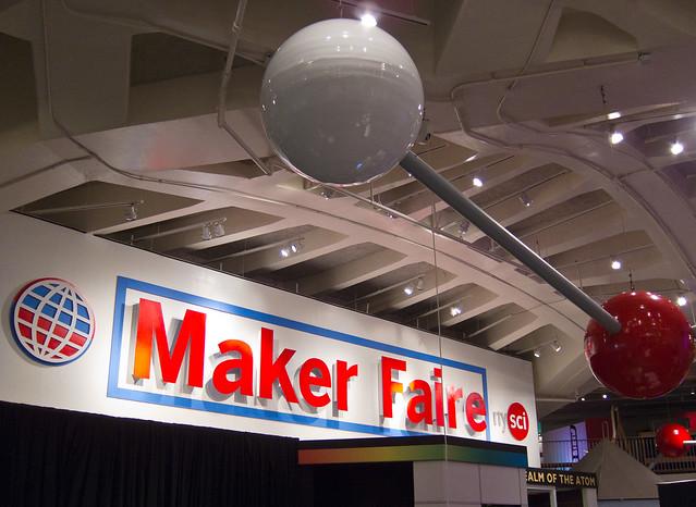 World Maker Faire New York 2011
