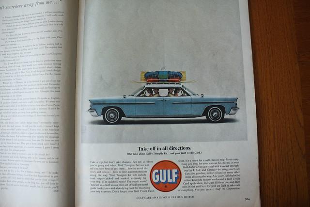 Look Magazine, May 7, 1963