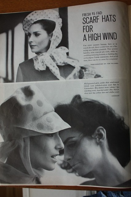 Look Magazine, May 7, 1963