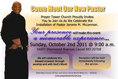 "Come meet our New Pastor • <a style=""font-size:0.8em;"" href=""http://www.flickr.com/photos/57659925@N06/6163822408/"" target=""_blank"">View on Flickr</a>"
