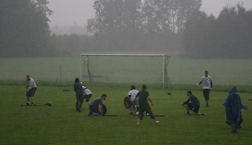Regenspiele am Sonntag Morgen 3