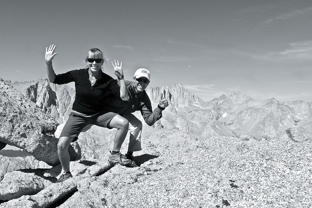 Lone Pine Peak 3