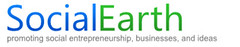 SocialEarth Logo