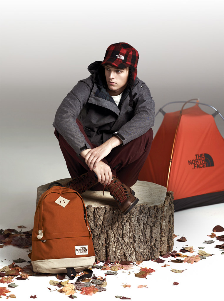 Robbie Wadge0426_North Face FW 2011(ERIKIMISUN@TFS)