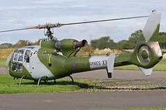G-ZZLE (XX436)