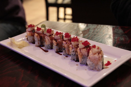 Wow Sushi: Japan Go Rolls