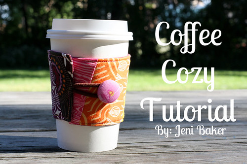 Coffee Cozy Tutorial by jenib320
