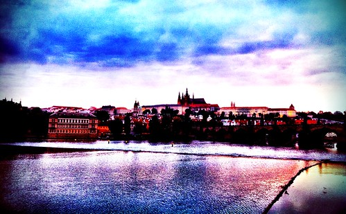 Prague (263/365) by elawgrrl