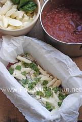 Eggplant Parmigiana Classic [prep]