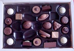 Chocolat par Julie70