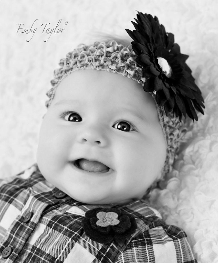 Sweet Baby Z 12 Salisbury Huntersville Charlotte Concord Kannapolis Family Baby Best Photographer