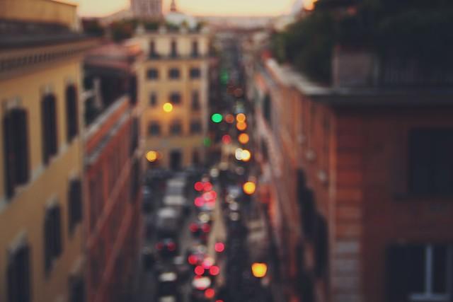 #185 Rome