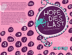 Hope Dies Last : Lessons in Love (DimitraTzanos) Tags: hopedieslast hope dies last eleni zoe dimitra tzanos love life dreams quote writer blogger hopegr emoticons charms somestuff illustration doodle book amazon cards some stuff greece south africa design drawing digital virtual world internet romance romantic affair heartbroken tears relationships stumbleupon twitter facebook email mail impersonal online www blogging thread viral tzanou scribbles handdrawn tzanoy illustrator social media editorial