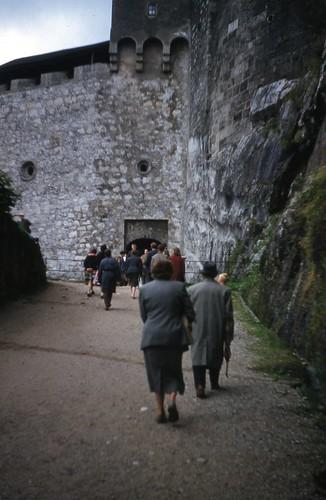 Fortress Salzburg