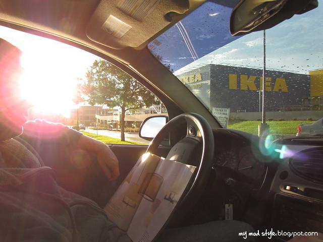 IKEA Sun