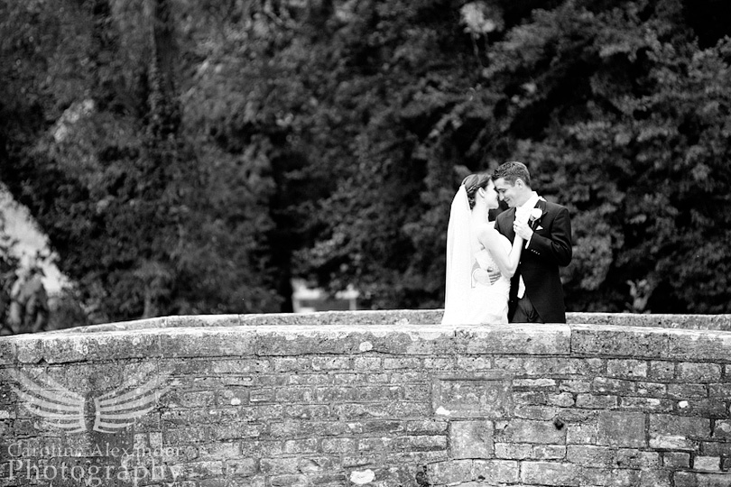 034 The Swan Bibury Wedding Photographer
