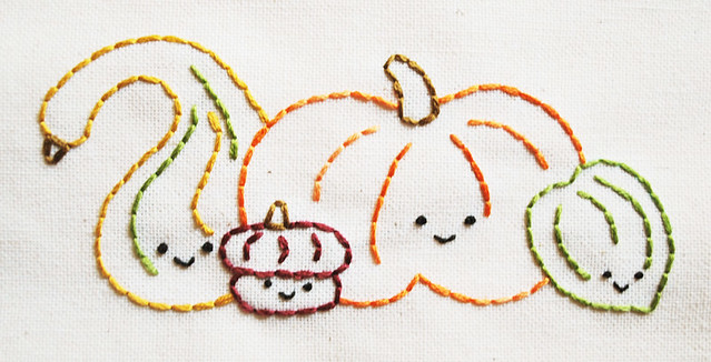 Celebrate Color Embroidery Patterns