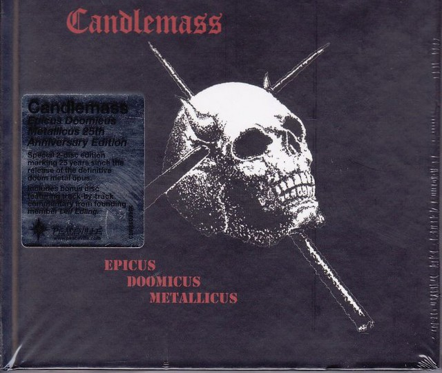 Candlemass competition gig listings
