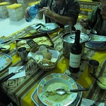 "Last Dinner <a style=""margin-left:10px; font-size:0.8em;"" href=""http://www.flickr.com/photos/14315427@N00/6170896038/"" target=""_blank"">@flickr</a>"