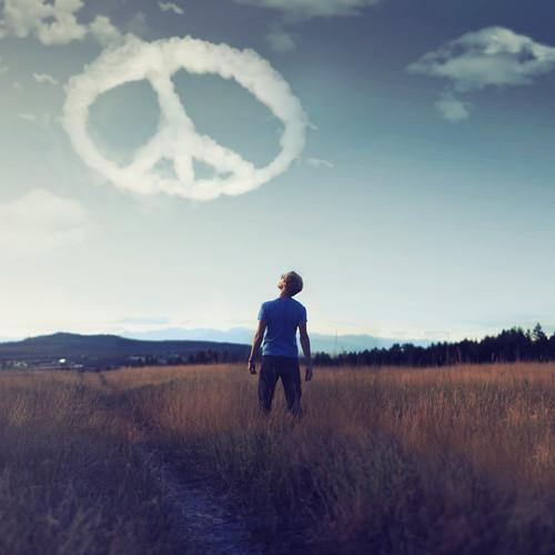 Under Peaceful Skies