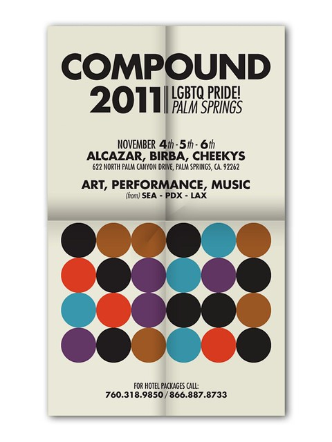 Compound | Poster