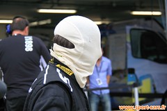 Carlos Tavares pilotage F1 1