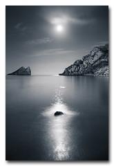 Reflejo en la noche 2 (jose.singla) Tags: reflexions