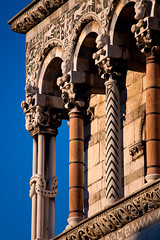 """San Michele in Foro Facade • <a style=""""font-size:0.8em;"""" href=""""http://www.flickr.com/photos/55747300@N00/6173623644/"""" target=""""_blank"""">View on Flickr</a>"""