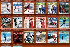Elektronický archiv časopisu NORDIC 10-11