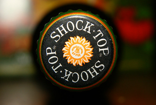 ShockTop Pumpkin Wheat