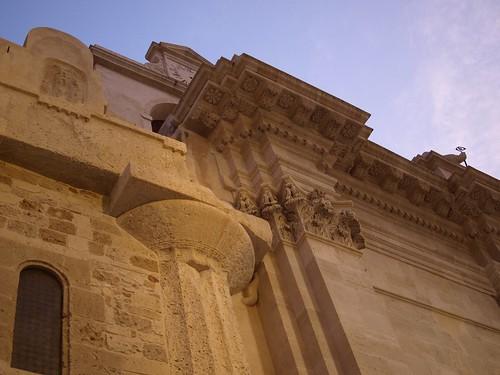 Ortigia, Duomo