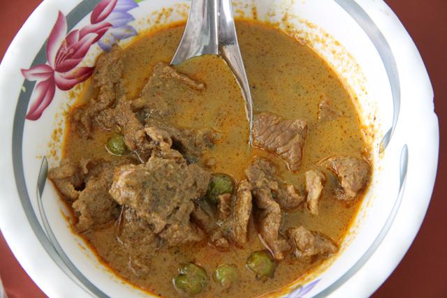 Gaeng Neaua แกงเนื้อ